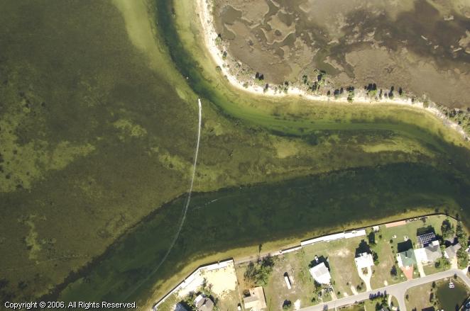 Hernando Beach/Minnow Creek Inlet