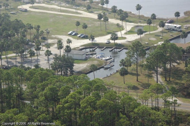 Port Saint Joe United States  city pictures gallery : Presnell's Bayside Marina & RV in Port St Joe, Florida, United States