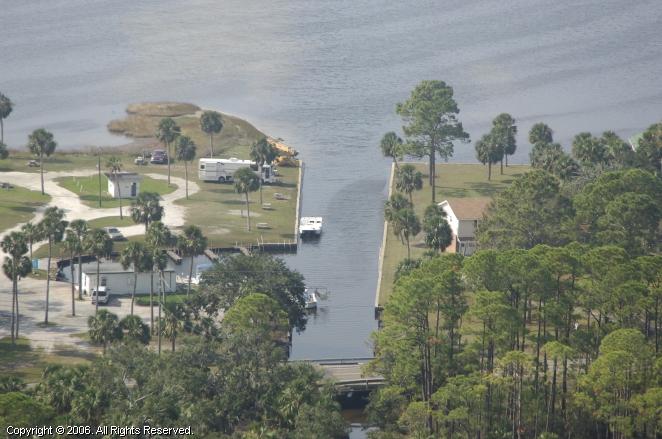 Port Saint Joe United States  city pictures gallery : Presnell's Bayside Marina & RV in Port St Joe, Florida, United States