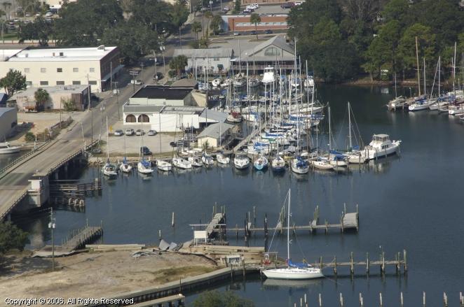 Laid Back Boat Club in Panama City Beach, Florida, United States