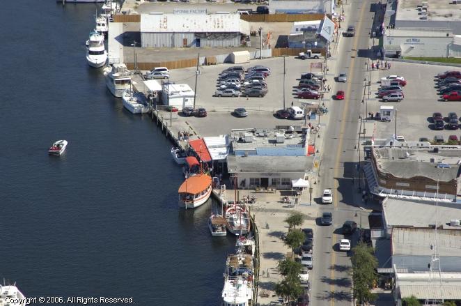Tarpon Springs (FL) United States  city images : Santorini Seafood & Grill, Tarpon Springs, Florida, United States