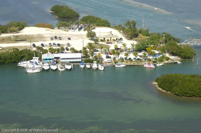 Blackburn Point Marina
