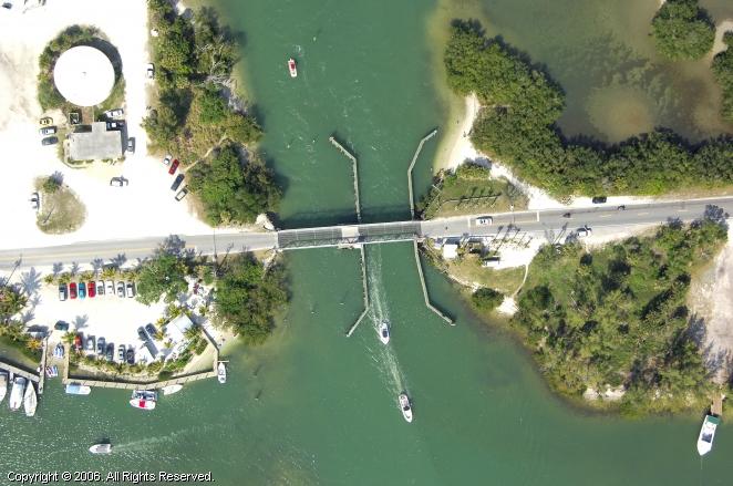 Blackburn Point Rd Bridge