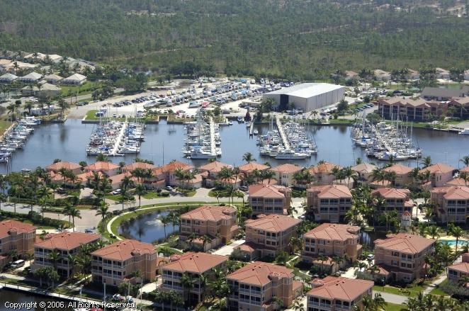 Punta Gorda (FL) United States  city photos : Burnt Store Marina in Punta Gorda, Florida, United States