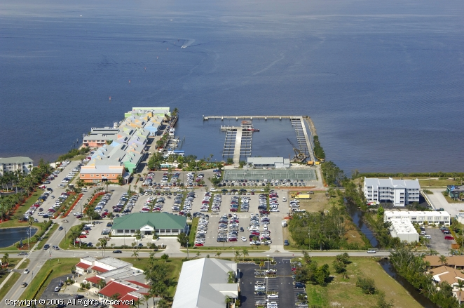 Punta Gorda (FL) United States  city photos gallery : Fisherman's Village in Punta Gorda, Florida, United States