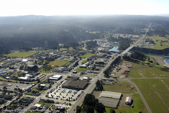 Fort Bragg (CA) United States  city pictures gallery : Fort Bragg