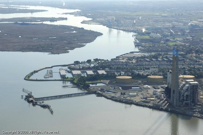 Pittsburg Marina
