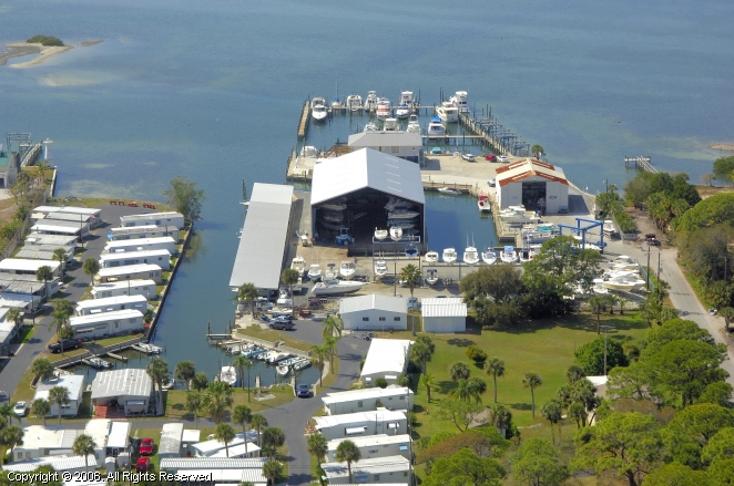 Royal Palm Marina