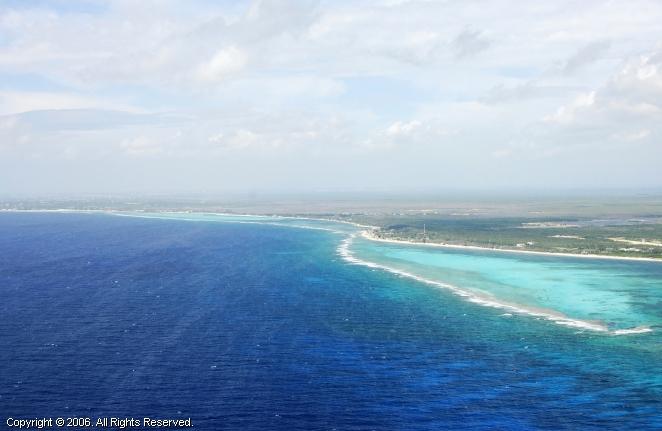 Current Temperature Cayman Islands