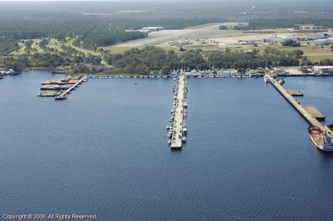 Green Cove Springs Marina