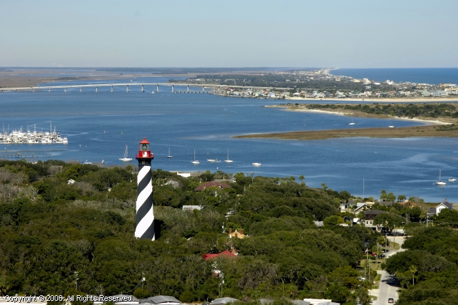 St. Augustine (FL) United States  city photo : ... Augustine Lighthouse and Museum, St. Augustine, Florida, United States