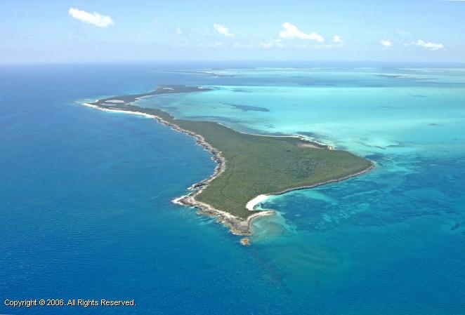 Bonds Cay