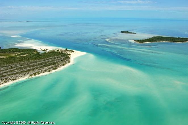 Crooked Island West Fl