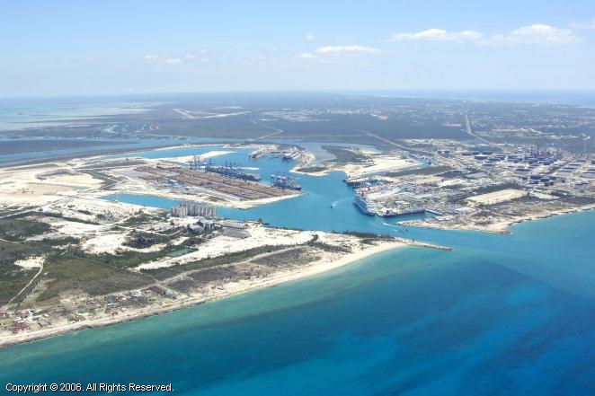 Freeport Bahamas  city pictures gallery : Freeport Harbour, Freeport, Grand Bahama, Bahamas