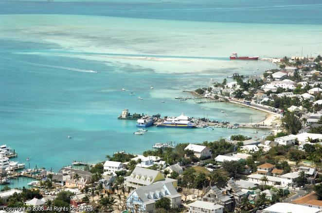 Harbour Island Sc Restaurants