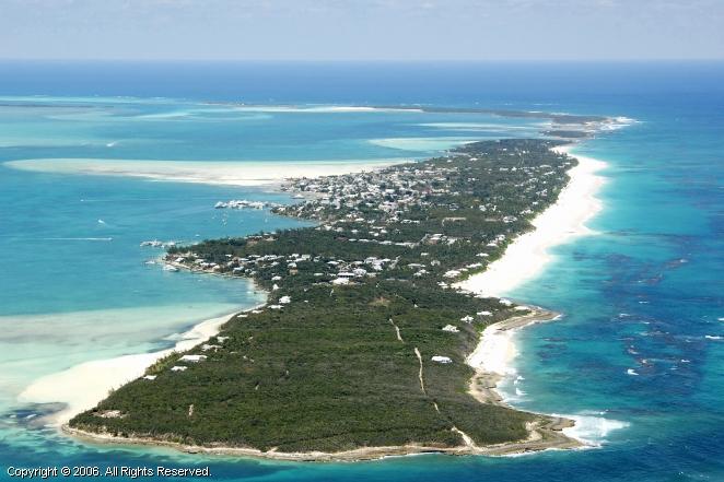 Harbor Island Bahamas Ferry
