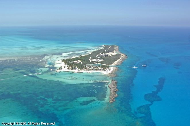 Little Stirrup Cay