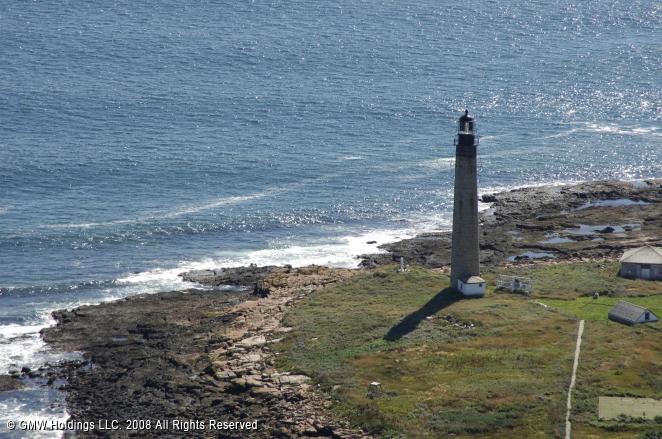 Petit Manan Lighthouse