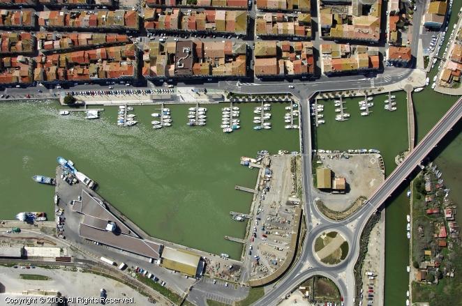 port la nouvelle marina in languedoc roussillon