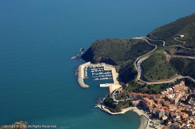 Portbou Marina