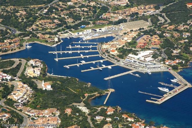 Marina Di Porto Cervo