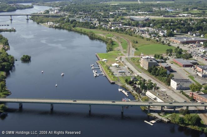 Bangor (ME) United States  City new picture : Sea Dog Brewing Company, Bangor, Maine, United States