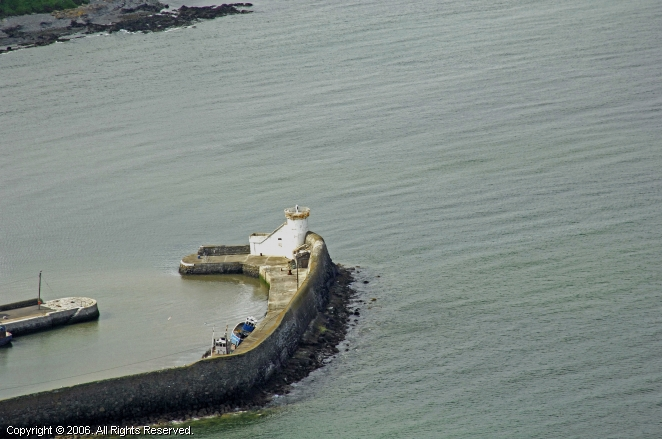 Balbriggan Lighthouse