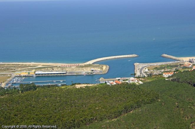 Nazare Marina
