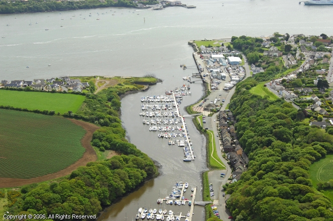 Neyland Yacht Haven