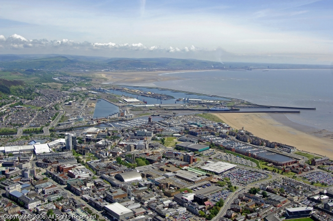 Swansea United Kingdom  city pictures gallery : Swansea, Swansea, Wales, United Kingdom