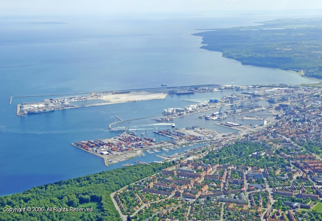 Aarhus Haven