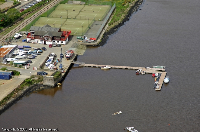 Wexford Harbour Boat Club