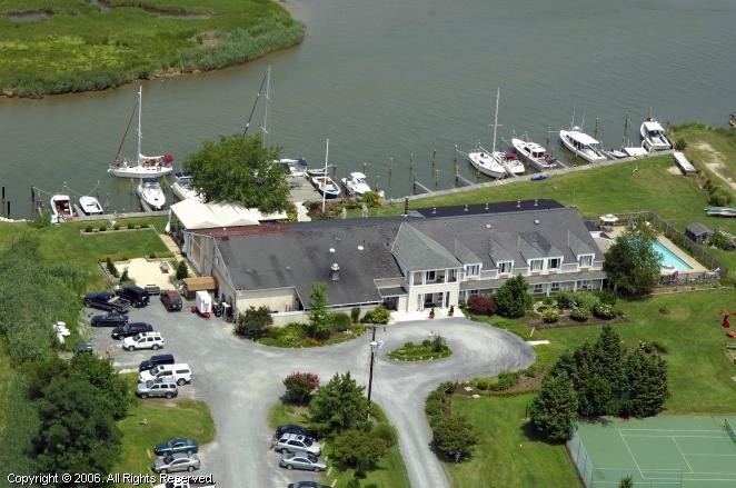 Tilghman (MD) United States  city images : Tilghman Island Inn in Tilghman Island, Maryland, United States