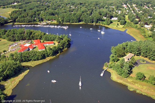 Saco (ME) United States  city pictures gallery : Saco River, , Maine, United States