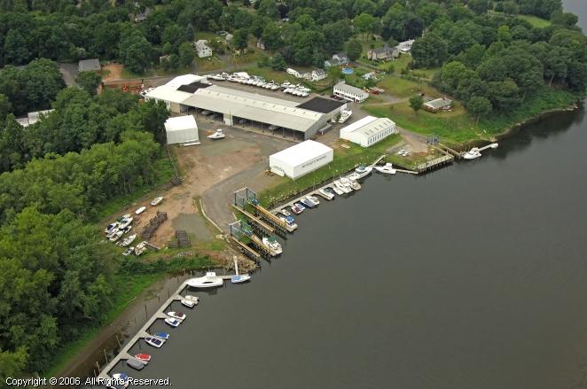 Petzold's Marine Center
