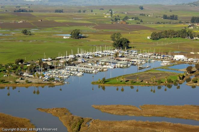 Napa (CA) United States  city images : Napa Valley Marina in Napa, California, United States