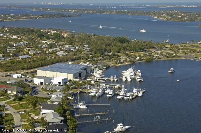 Best Waterfront Restaurants In Stuart Fl