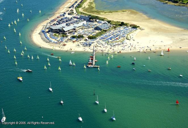 Island Sailing Club Uk