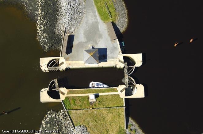 Kilrush Lock