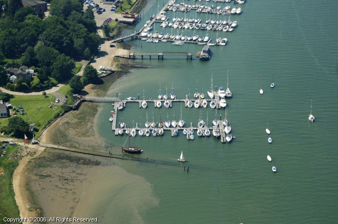 Harwich United Kingdom  City new picture : Royal Harwich Yacht Club in Ipswich, England, United Kingdom