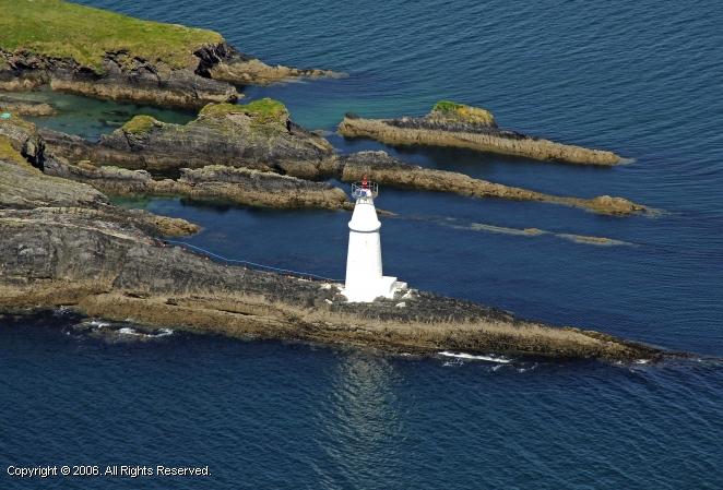 Long Island Light