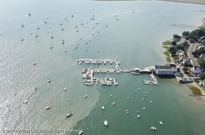 Cottage Park Yacht Club