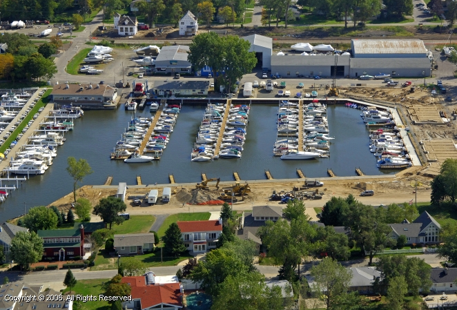New Buffalo (MI) United States  city photos gallery : Where Boaters Come First To Find Slips & Services