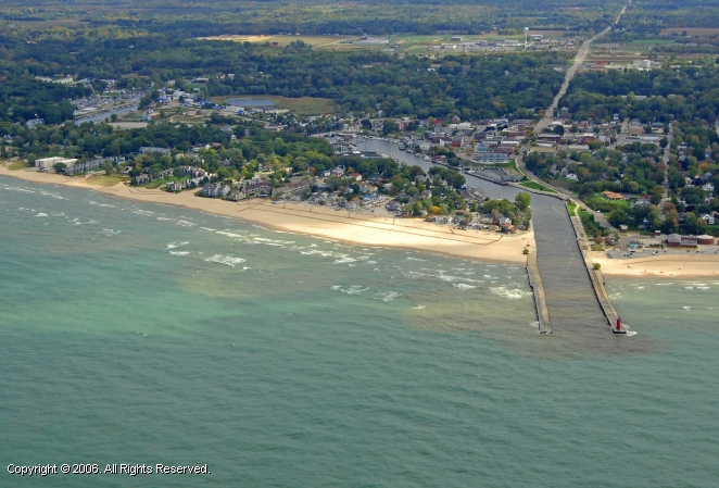 South Haven Michigan