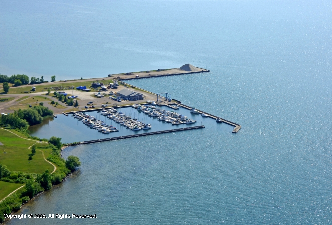 Washburn Marina