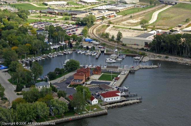 West Basin Municipal Marina
