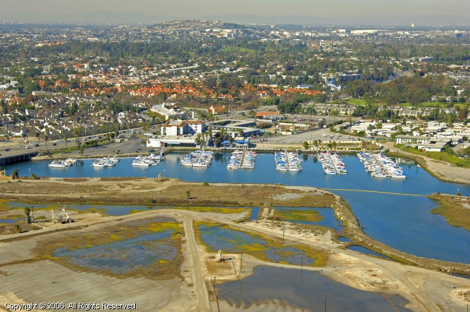 Cerritos (CA) United States  City new picture : Cerritos Bahia Marina in Long Beach, California, United States