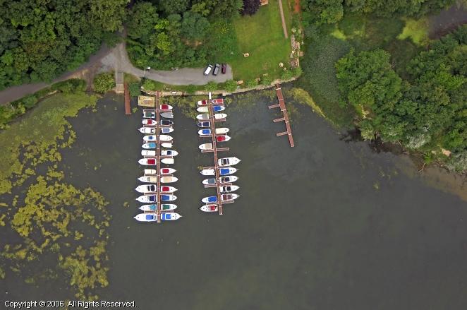 Irondequoit Bay Fish & Game Club
