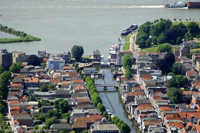 Gorinchem Netherlands  city photos : Gorinchem Yacht Lock, Gorinchem, Netherlands