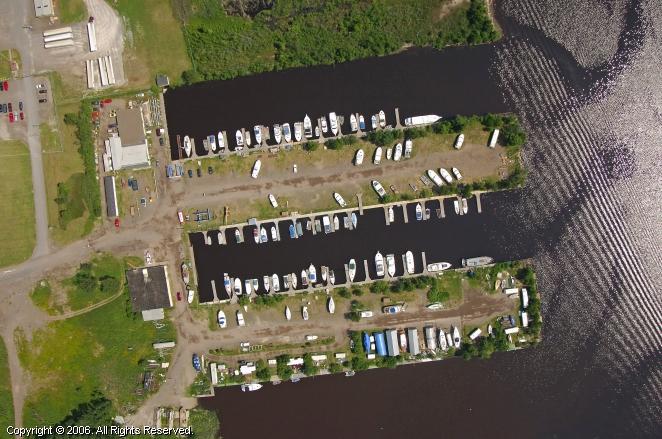 Spirit Lake Marina